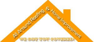 All Around Roofing & Home Improvement