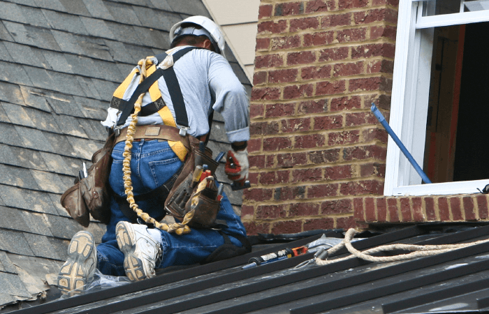 Call Us, All Around Roofing U0026 Home Improvements, For A Free Analysis And  Estimate On Repair Or Replacement.